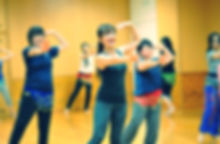 合志市教室,ナミベリーダンススタジオ