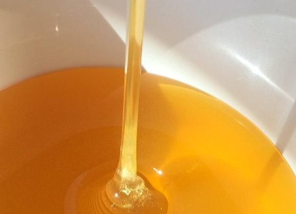250G unpasteurized honey