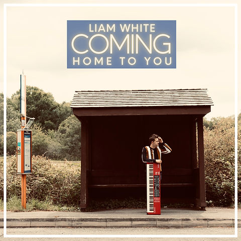Copy of Coming Home To You ALBUM COVER 4
