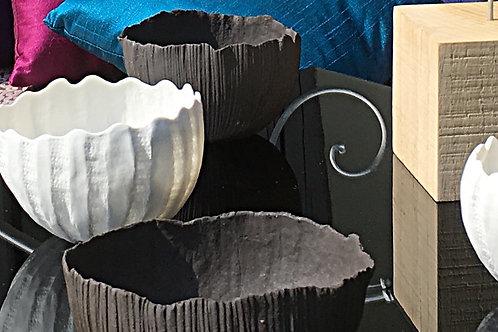Photophore pavot noir