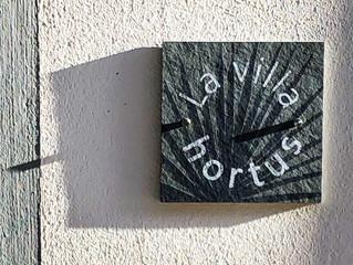 La villa hortus  38, Rue de l'homme de bois 14600 Honfleur - Une rétrospective en image