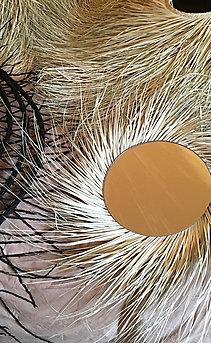Miroir Alfa design
