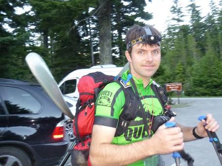 Ross Lake Adventure #1
