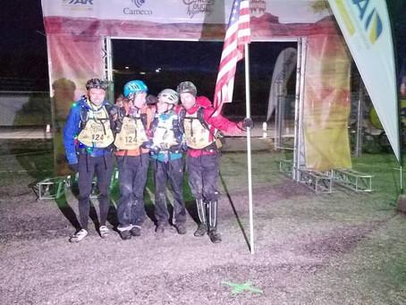 Adventure Racing World Championships 2017