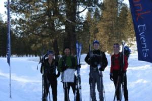 Wicked Winter AR- Brent's Recap