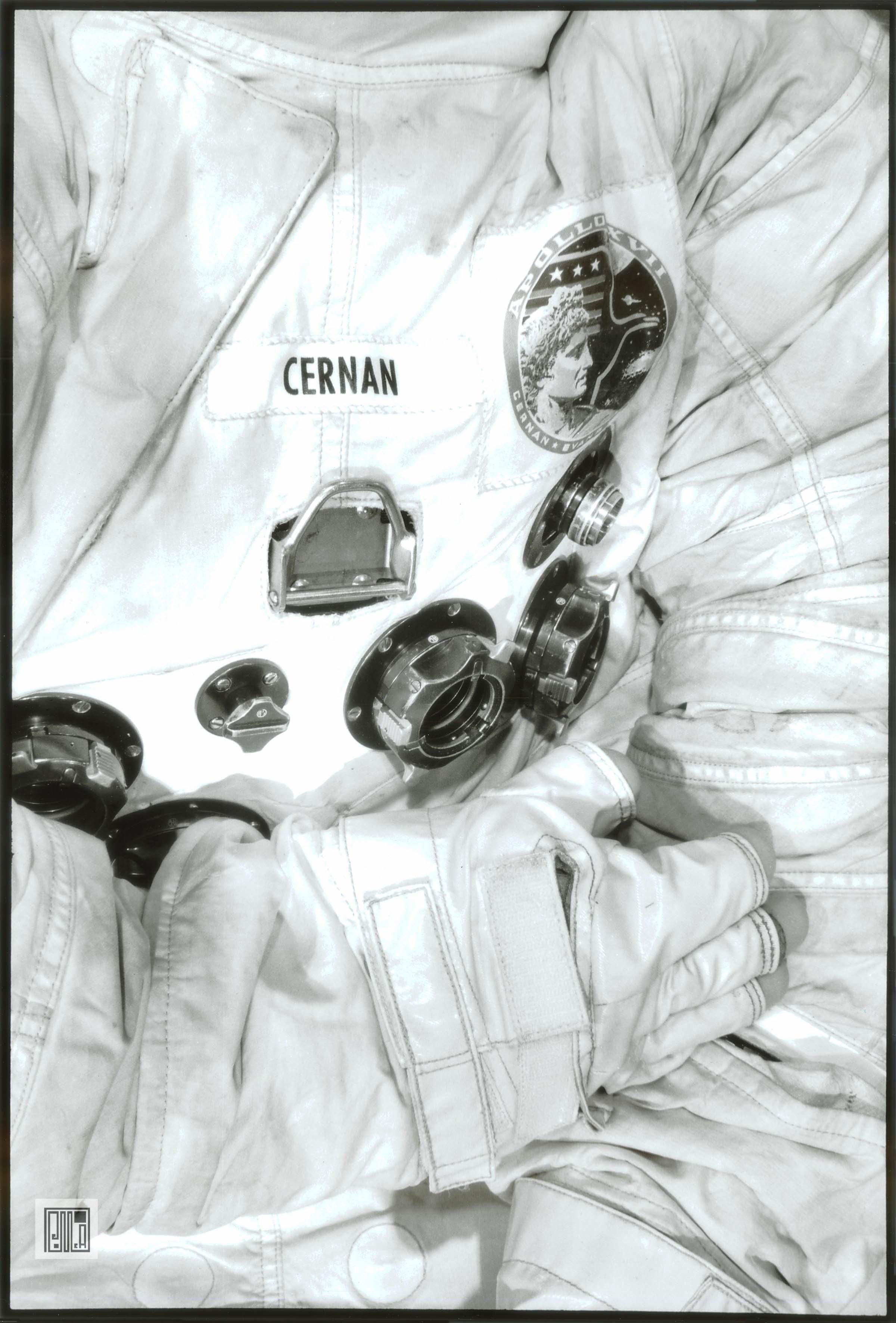 Apollo Space Suit