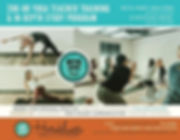 Free Yoga Teacher Training Info Session