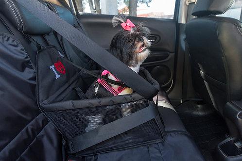 TransPet - cadeirinha para transporte de cães e gatos