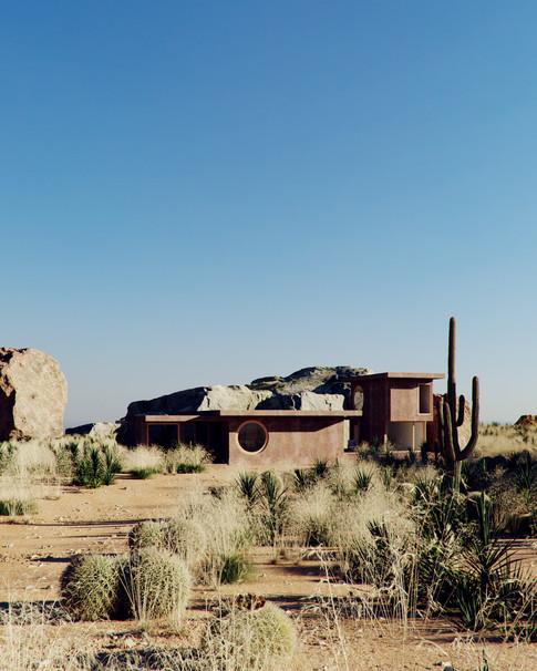 dom residence