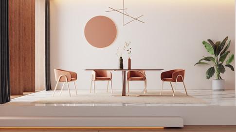 nau table