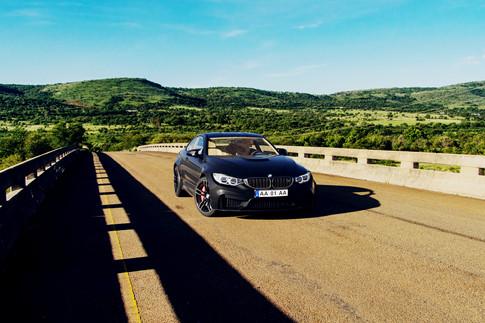 CGI BMW M4