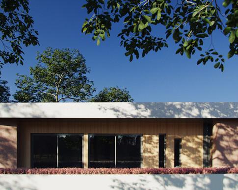 CGI - residence