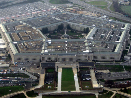 After Decades of Waste and Cooking the Books, Pentagon to Face Its First Audit, EVER
