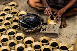 Handmade Laquerware
