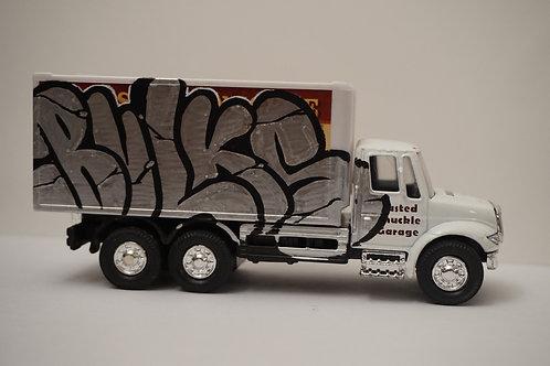BULKS custom trucks