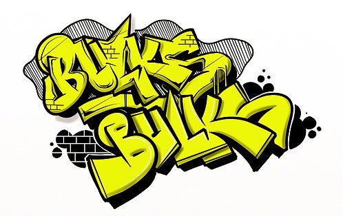 Bulks Slime prints