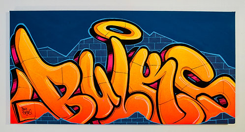 Bulks Original canvas