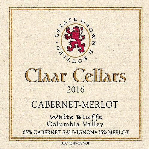 2016 Cabernet-Merlot