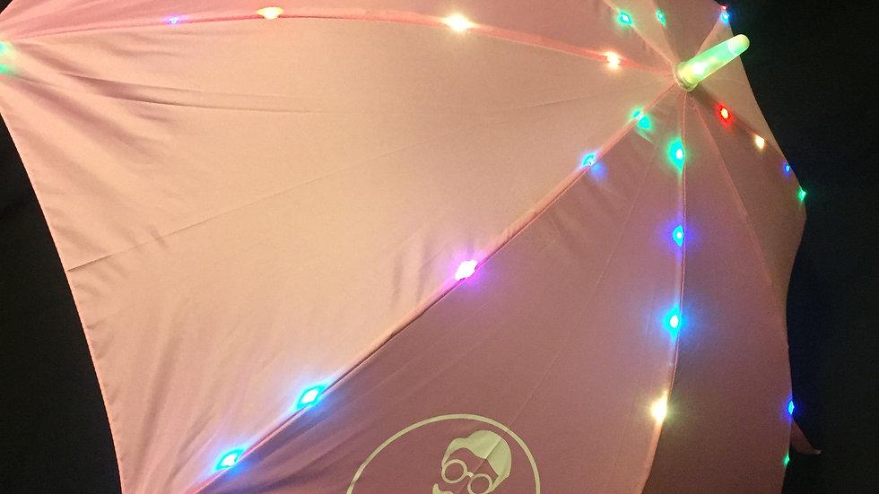 Pink Ado'rei Umbrella