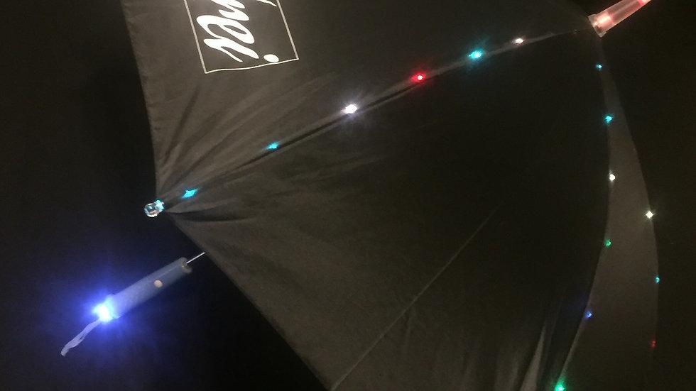 Black Ado'rei 2 Umbrella
