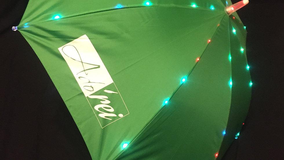 Green Ado'rei Umbrella