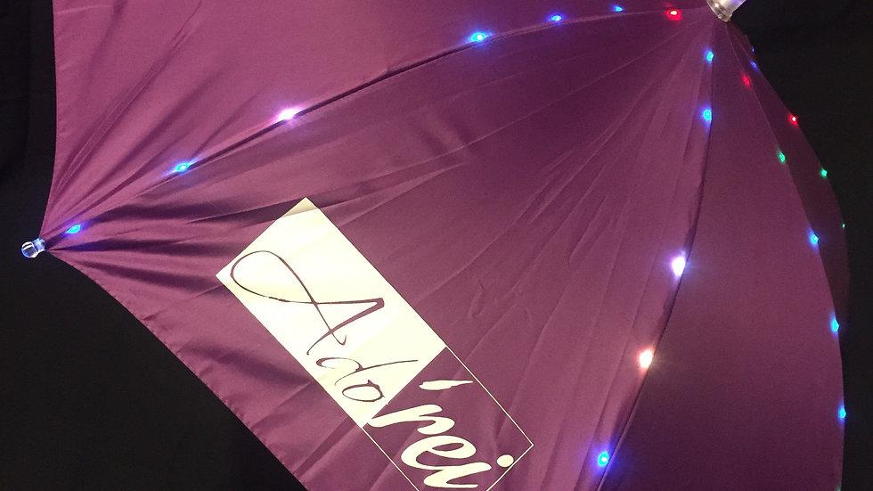 Purple Ado'rei 2 Umbrella