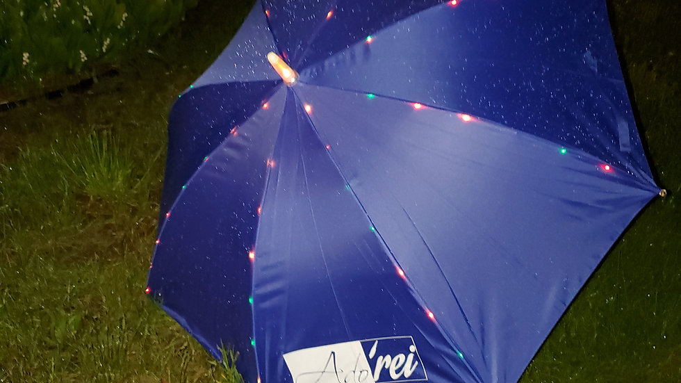 Blue Ado'rei 2 Umbrella