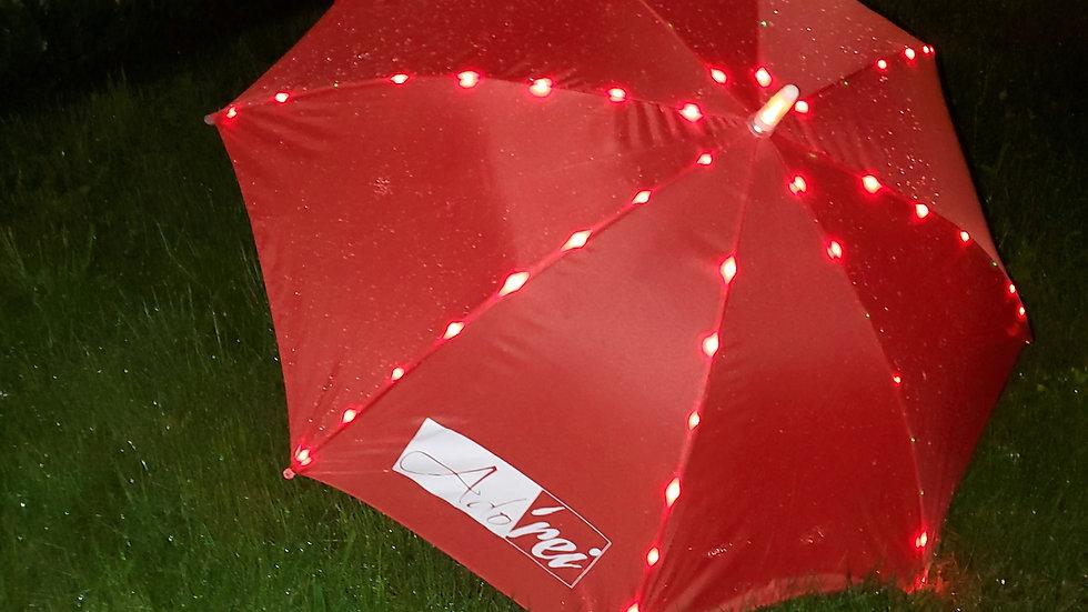 Red Ado'rei 2 Umbrella