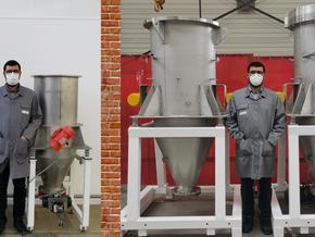 Augmentation de la capacité de production par ligne de Nanomakers