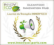Innov'eco - Cleantech Innovation Hub