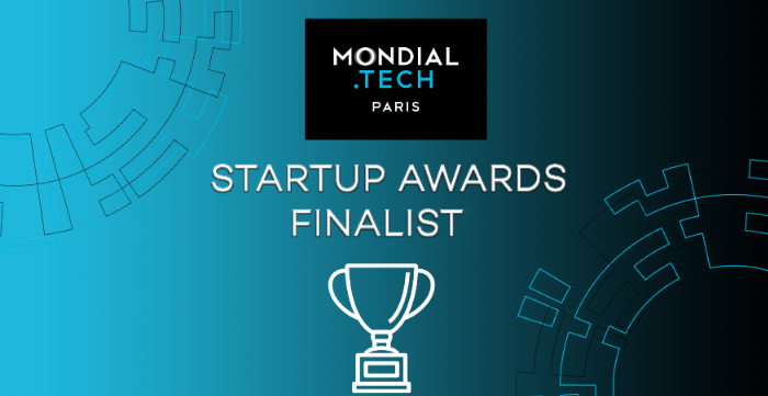 Mondial Tech Paris, Startup Awards