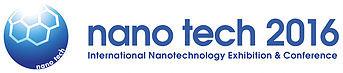 Nano tech 2016