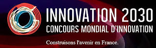 Innovation 2030 - Concours Mondial d'Innovation