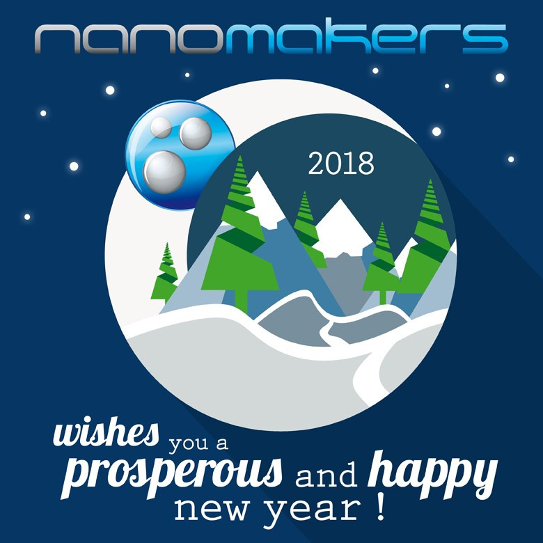 Nanomakers wishes for 2018