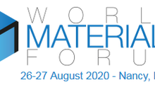 Nanomakers is one of the 18 nominees for the 2020 World Materials Forum Start Up Challenge