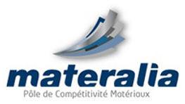 Materalia - Pôle de compétitivité Matériaux