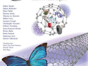 """Publication of the book """"Chimie, nanomatériaux, nanotechnologies"""" that Nanomakers particip"""