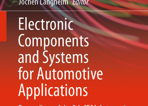 "Nanomakers has published an article in the book ""Electronic Components and Systems for Automoti"