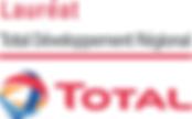 Lauréat de Total API