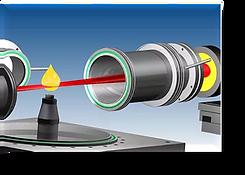 Laser-pyrolysis