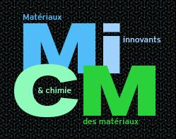 Matériaux Innovants & Chimie des Matériaux