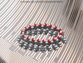Nanomakers has participated to the publication of the March-April 2019 number of the scientific jour