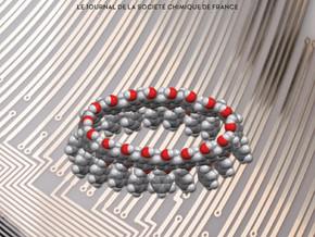 Nanomakers a participé à la publication du numéro de mars-avril 2019 de L'Actualité Chimique