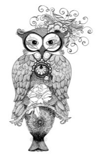Zen Owl - DHS