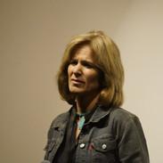 Director Sylvia Caminer