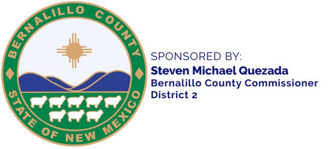 Bernalillo County, Office of Steven Michael Quezada County Commissioner