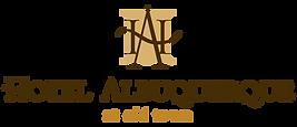 Hotel Albuquerque Logo PNG.png