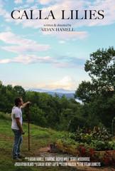 Calla Lilies Poster - Aidan Hamell.jpg