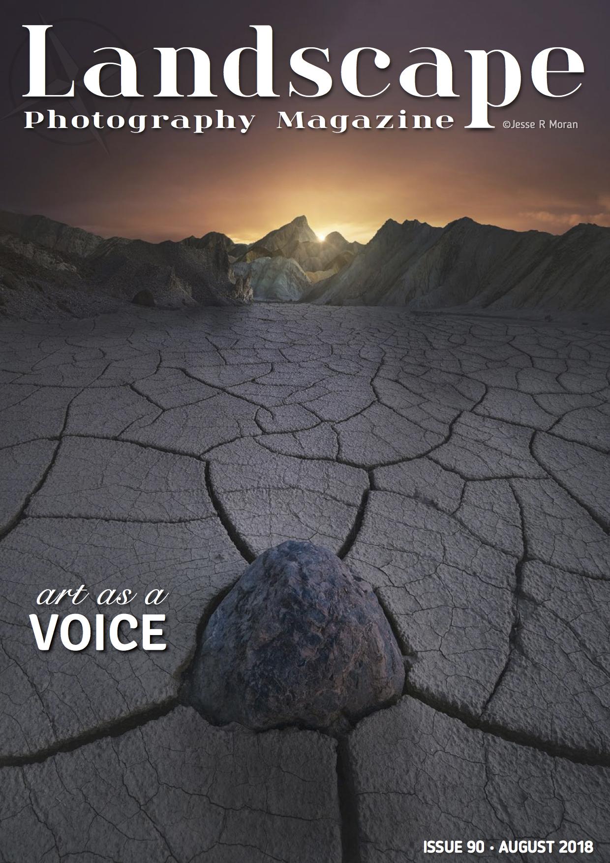 LandscapePM Cover