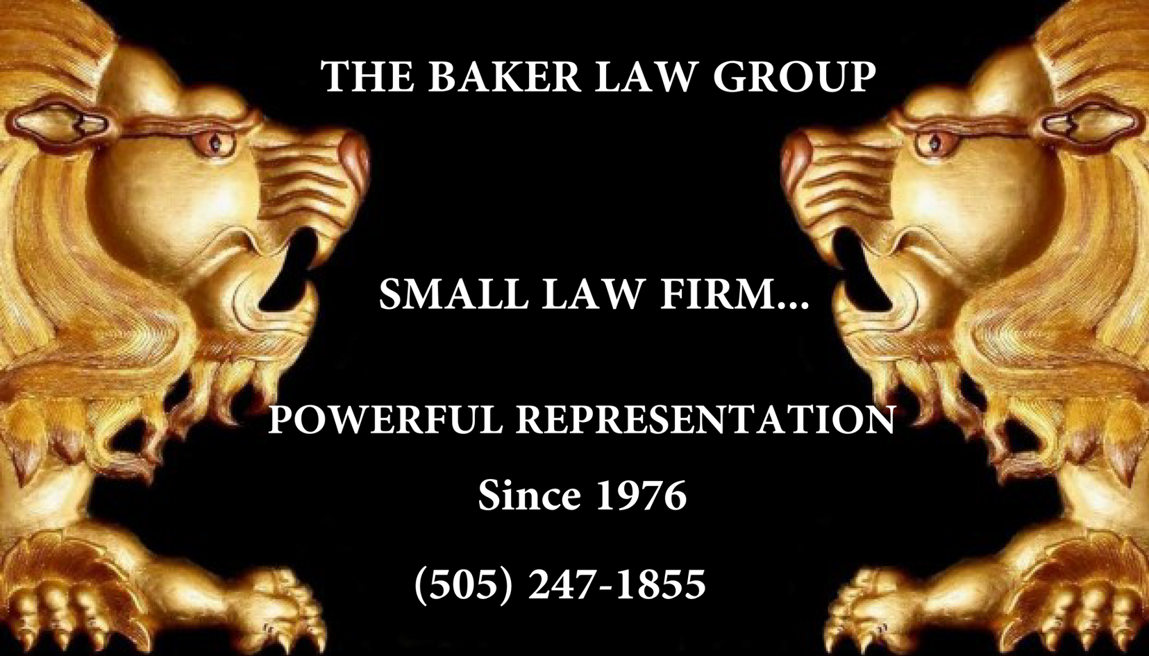 The Baker Law Group